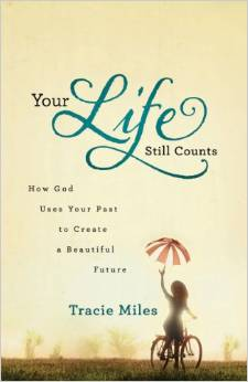 Your Life Still Counts!!