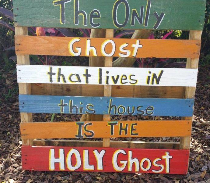 Holy Halloween!