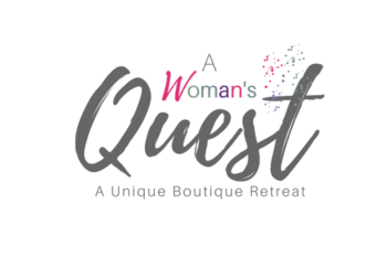 Welcome To The World: A Woman's Quest!