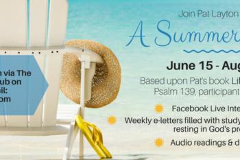 Summer: A Season of Rest!
