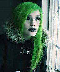 """Green is NOT My Color! Digging Up Envy, Jealousy and """"Not Enough""""–Again!"""